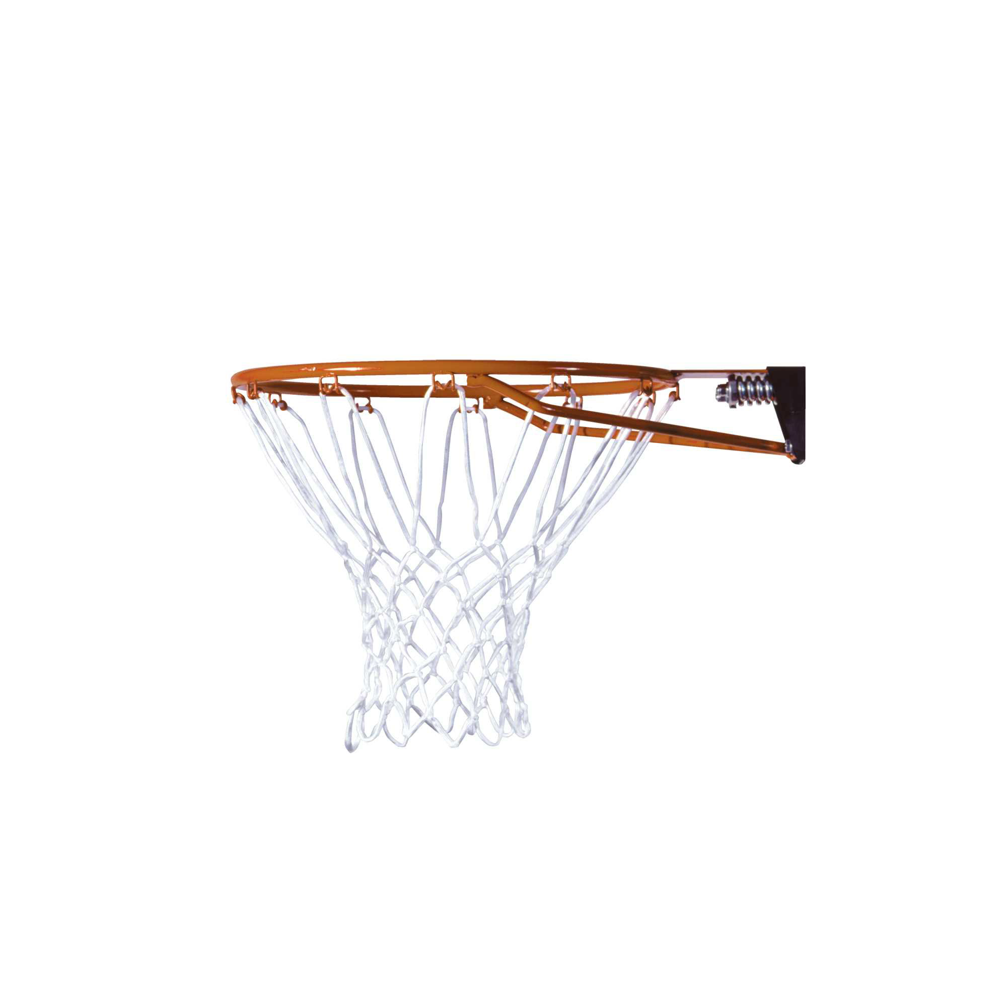 Lifetime 48 In Front Court Portable Basketball Goal