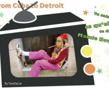 From Cuba to Detroit  By Tomdacat