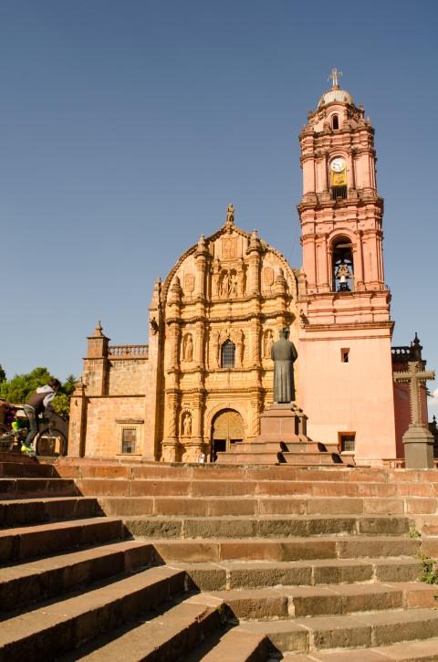 Santuario de Nuestra Señora del Carmen