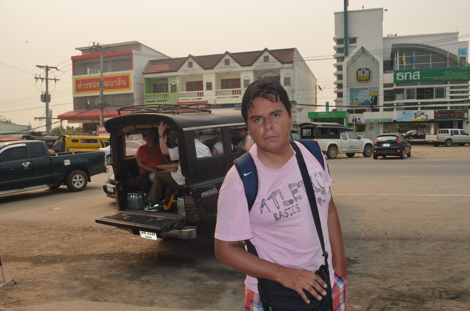 CompitaViajero en Chiang Mai