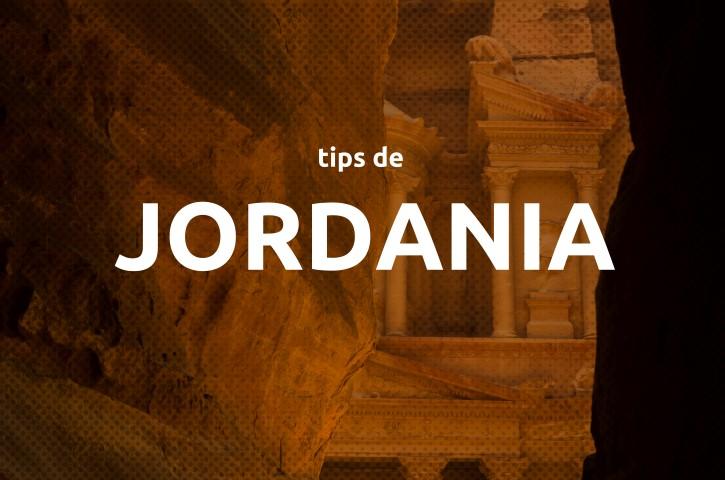 Tips de Jordania