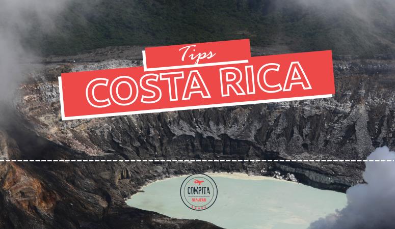 Tips de Costa Rica