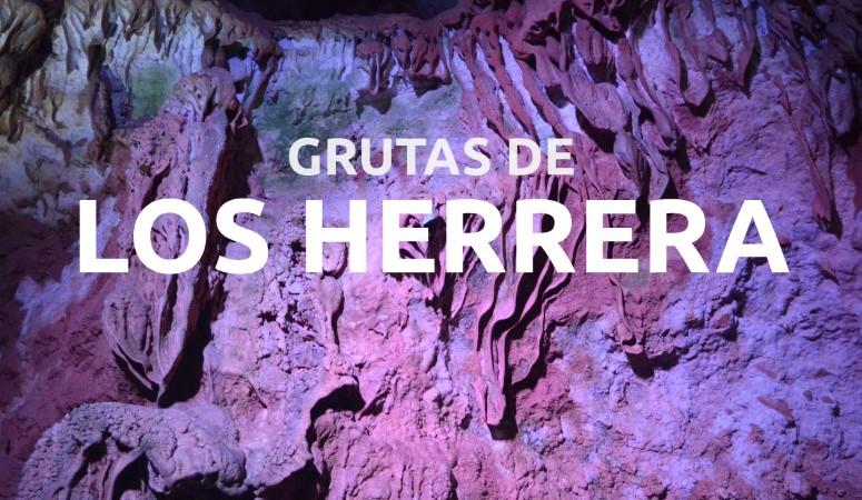 Grutas de los Herrera, San Joaquín, Querétaro.