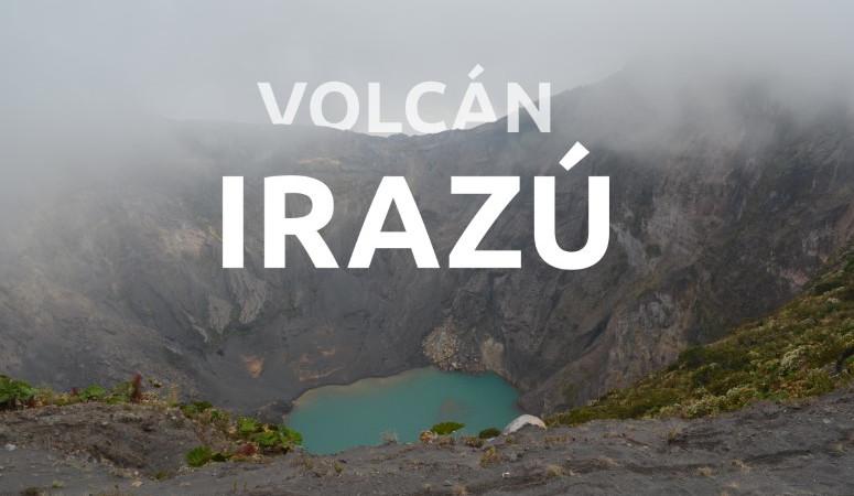 Costa Rica, día 5: Volcán Irazú.