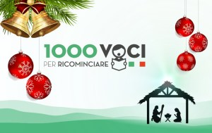 1000 voci per ricominciare - Concerto @ Cattedrale di S. Maria della Neve | Italia