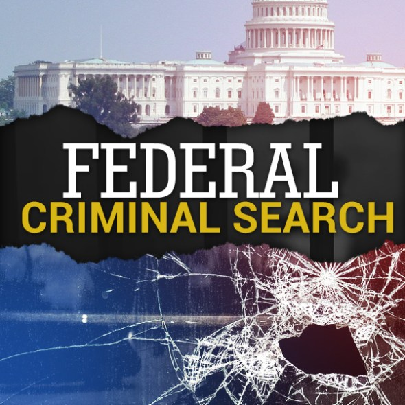 Federal Criminal Records
