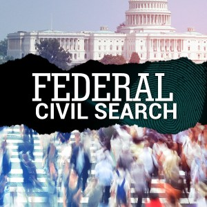 federal civil search