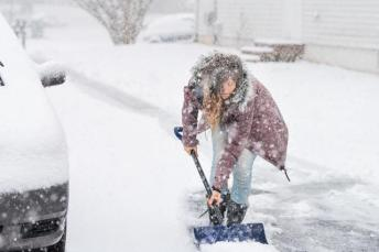How to Protect You and Your Home During and After a Big Blizzard - Image 1