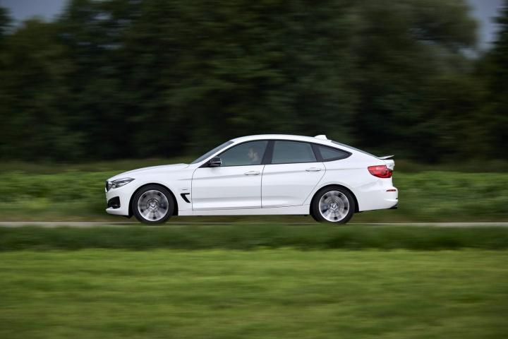 BMW 340i Gran Turismo | Reviews | Complete Car
