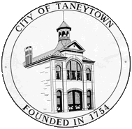 Taneytown_seal