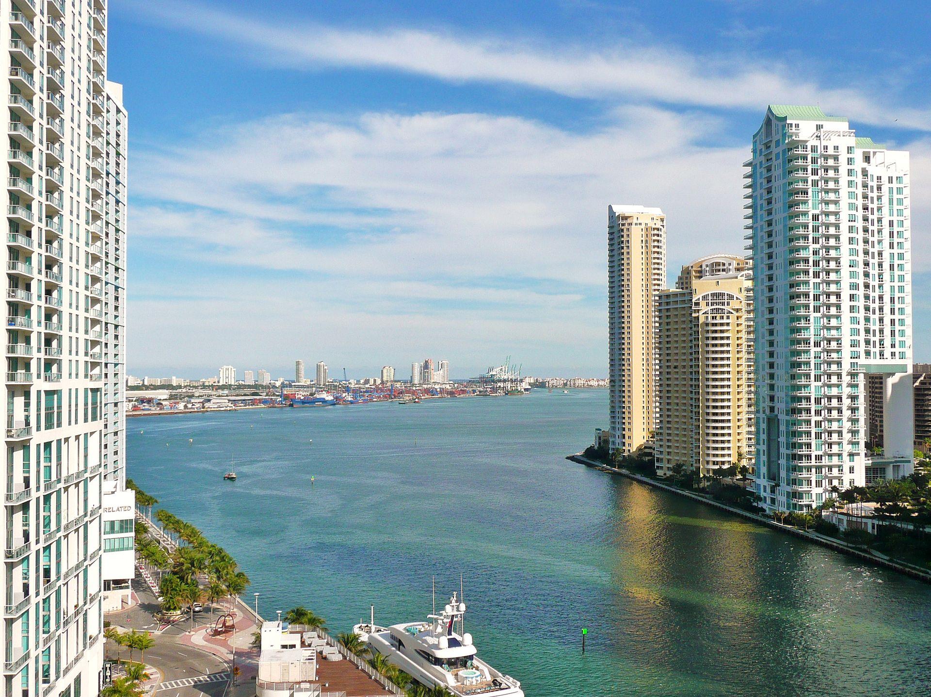 Miami home warranty