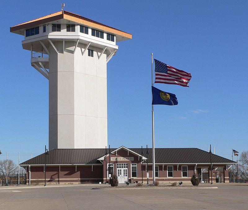 800px-Golden_Spike_Tower,_North_Platte