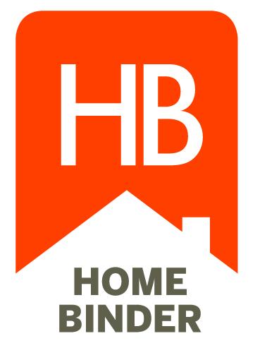 home binder