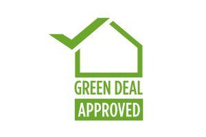 Green Deal Logo