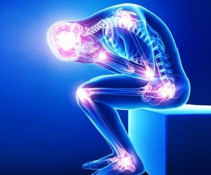 Small-fiber neuropathy and fibromyalgia