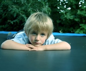 Signs and Symptoms of Sensory Processing Disorder