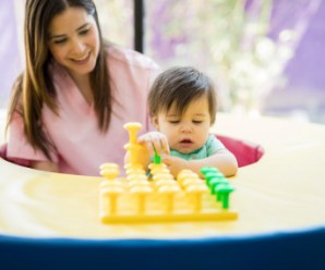 How Sensory Toys Could Benefit Children with Processing Disorders