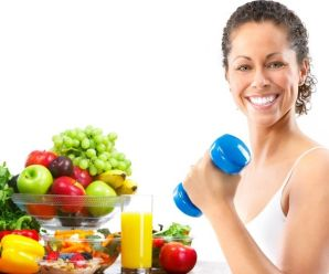 Best Nutrition & Fitness For Healthy Life