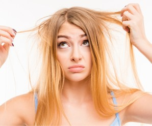 Home Remedies for Dry Hair In Women