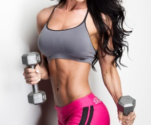 How to Become Female Fitness Models