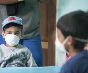 Coronavirus disease (COVID-19): What parents should know