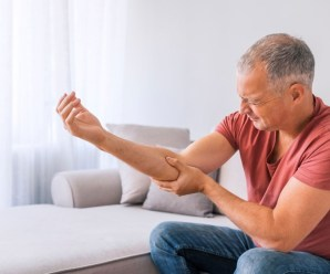 Arthritis Treatment and Prevention