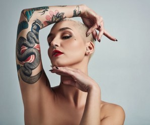 Four Reasons to Remove Your Tattoo