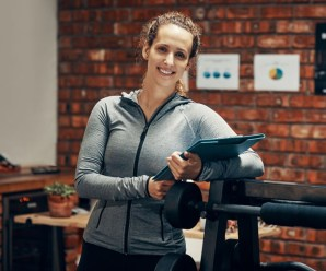 How to Become an Expert Personal Trainer?