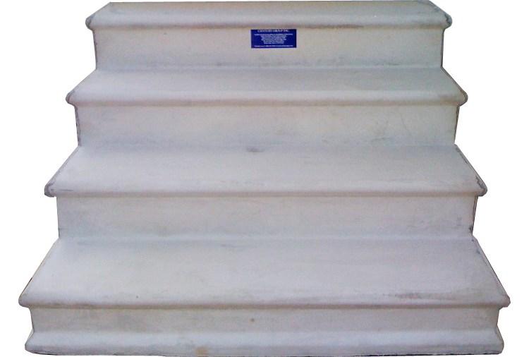 Wooden Concrete Fiberglass Steps For Mobile Homes | Wood Steps For Sale | Yard | Temporary | Design | Travel Trailer | Camper