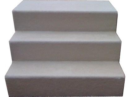 Wooden Concrete Fiberglass Steps For Mobile Homes | Prefab Stairs Outdoor Home Depot | Precast Concrete Steps | Patio | Wrought Iron | Porch | Stair Riser