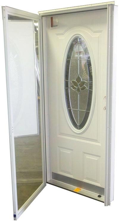 32x76 Exterior Mobile Home Door