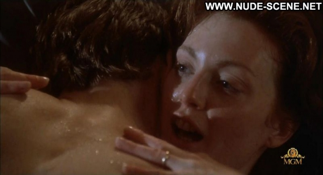 Julianne Moore Milf Sex Scene Actress Beautiful Nude