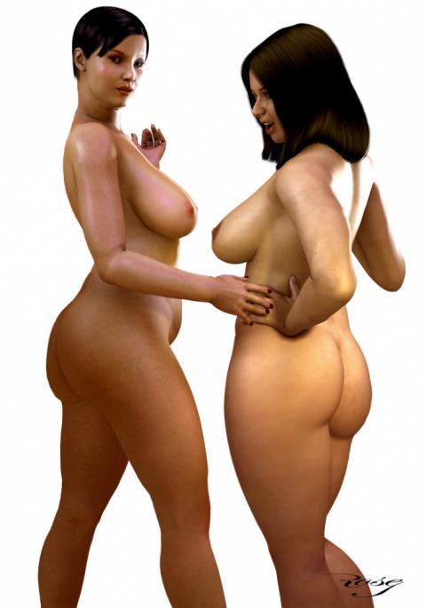Tyesha 3d Porn Artwork 3d Chick Hentai Pussy Fuck Toon Porn