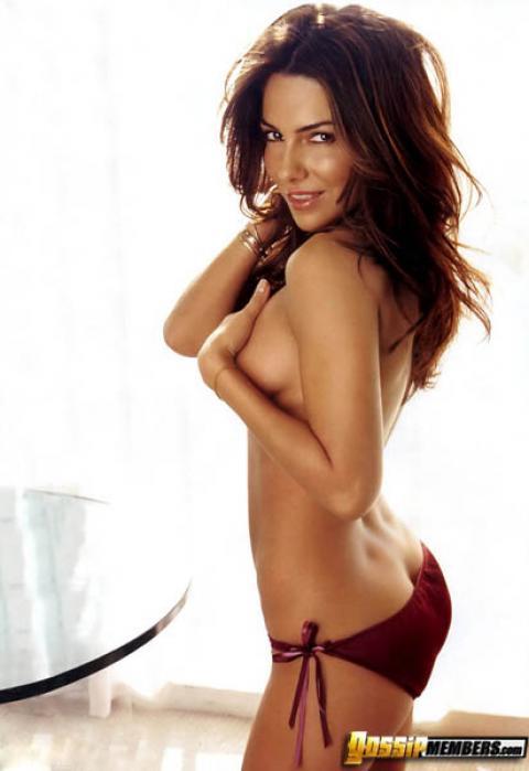 Vanessa Marcil Beautiful Sexy Female Bombshell Naughty Hot