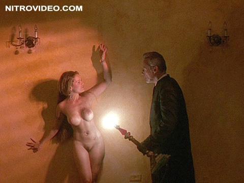 Johanna Quintero Nude Scene The Apostate Michael Angel Retro