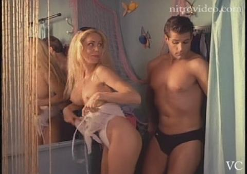 Ashley Rhey Babe Watch Forbidden Parody Bikini Academy Babe