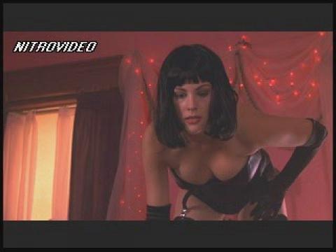 Liv Tyler Nude Scene One Night At Mccools Sexy Scene Female