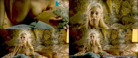 Lise Roy Crying Topless Bed Nude Scene Gorgeous Female Cute
