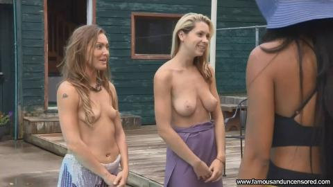 Lynzey Patterson Nude Sexy Scene Adventure Erotic Hat Female