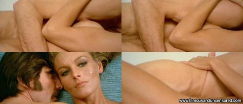 Anita Strindberg Crying Bed Actress Female Gorgeous Sexy Hd