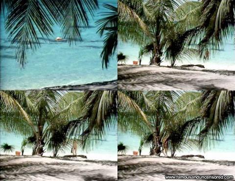 Rachel Ward Against All Odds Ocean Deleted Scene Skinny Hd