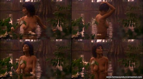 Adrienne Barbeau Nude Sexy Scene Swamp Thing European Emo Hd