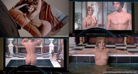 Valerie Perrine Slaughterhouse Five Magazine Pool Emo Female