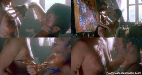 Sheryl Lee Backbeat Pain Nice Topless Posing Hot Famous Hd