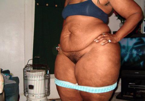 fat woman fucking