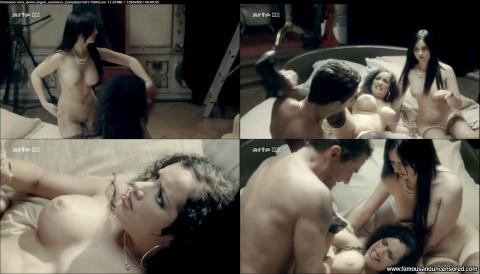 Leila Denio Movie Angel Celebrity Female Famous Posing Hot