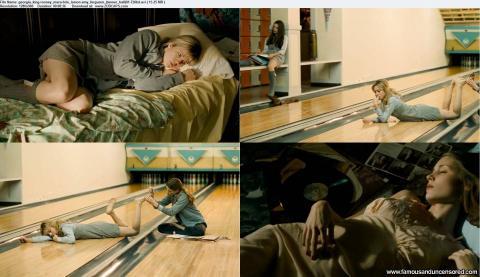 Brie Larson Georgian Toes Gym Pain Floor Skirt Legs Uniform