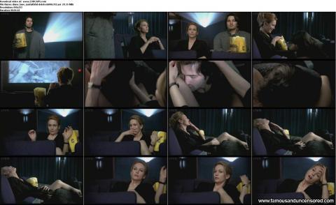 Diane Lane Unfaithful Public Deleted Scene Movie Legs Female