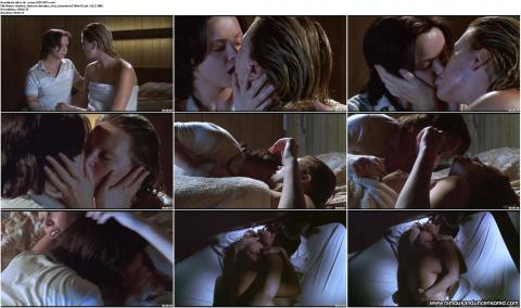 Christina Ricci Monster Monster Kissing Lesbian Celebrity Hd