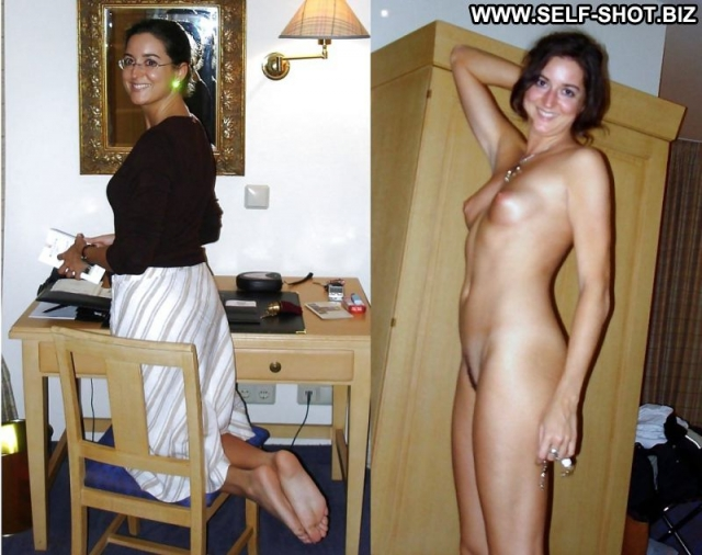 Several Amateurs Nude Brunette Softcore Dressed And Undressed Amateur